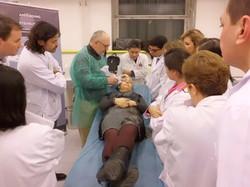 Formación Universidad de medicina en Madrid