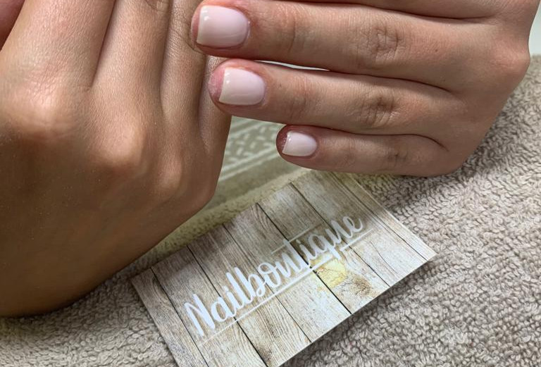 Nailboutique by Francesca
