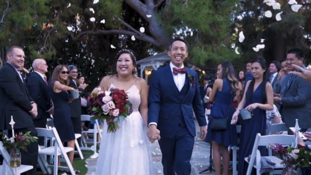 Vicky & Brian | Full Wedding Highlights