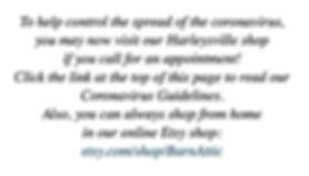 Barn-Attic-Coronavirus-Statement-June-20