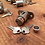Thumbnail: Steel Plunger Locks - CompX National Lock Co. C8142