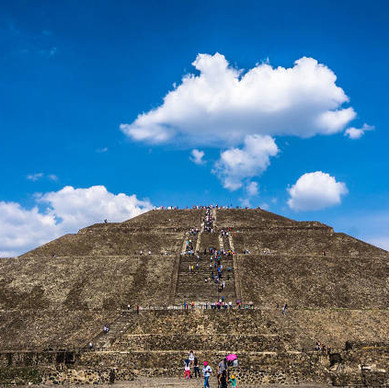 The best archaeological sites in Mexico City