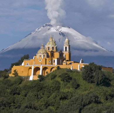 9 'Magic Towns' Near Mexico City That You Need to Visit