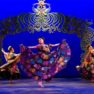 Mexican Ballet