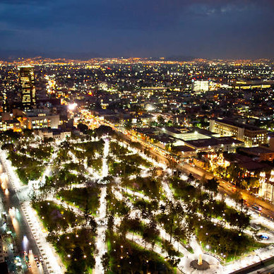 The 10 best attractions in Mexico City