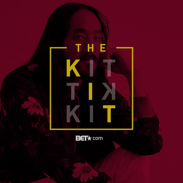 The Kit Logo Design