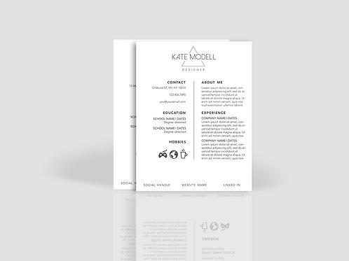 Minimalistic Kit