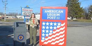 Megan-Harris-Eagle-Scout-project-Dec-20-