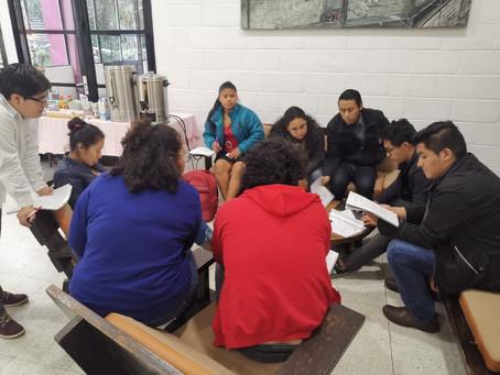 Iniciativa para llevar agua a Chiapas | JuventudMX