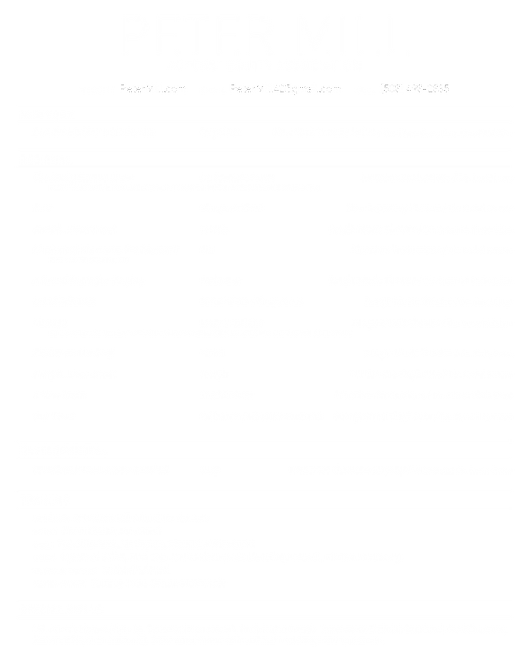 Peter Mill Resume - 6.22.20.png