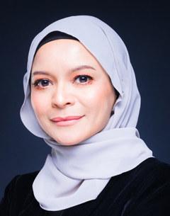 Ms Norita Ja'afar
