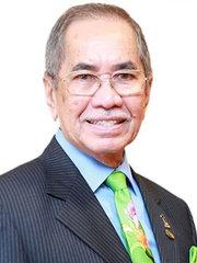 YB Dato Sri Dr Haji Wan Junaidi bin Tuanku Jaafar