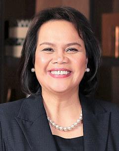 Ms Maria Victoria