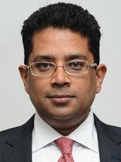 Mr Girish Ramachandran