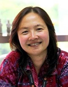 Ms Lany Harijanti