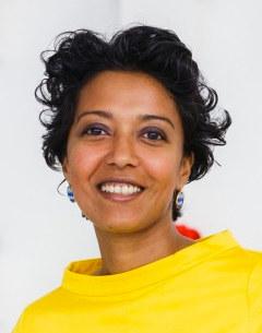 Ms Sasibai Kimis