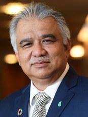 Mr Dzafri Sham Ahmad
