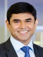 Mr Nitin Jaiswal
