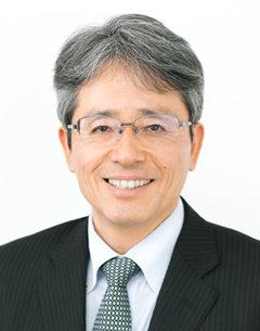 Mr Hiroshi Komori