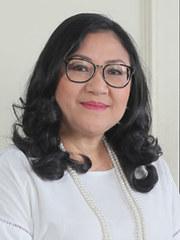 Ms Josephine Satyono