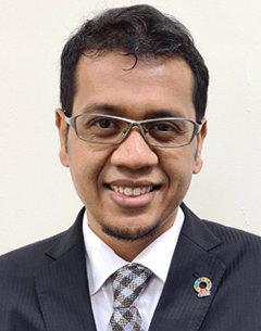 Mr Faroze Nadar