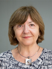 Ms Mia Mikic