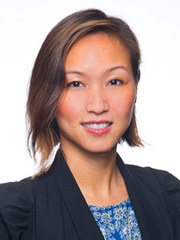 Ms Esther Chang