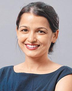 Ms Pratima Divgi