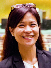 Ms Cynthia Arce