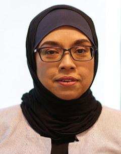 Ms Sharifatul Hanizah Said Ali