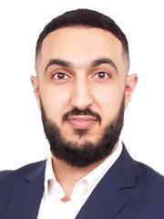 Mr Ayman Doukali