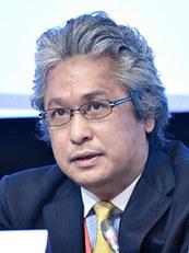 Mr Satoshi Ikeda