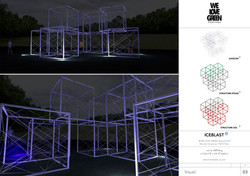 WLG / ICEBLAST / proposition / by Marie Deblocq