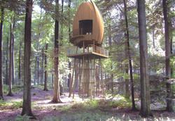 Tree House Award - 2014