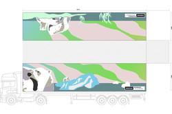 FREITAG Design a Truck - 2015