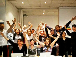 Atelier _ Rails Girls Paris