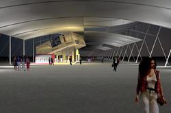 Pavillion Exposition 2015, Italy