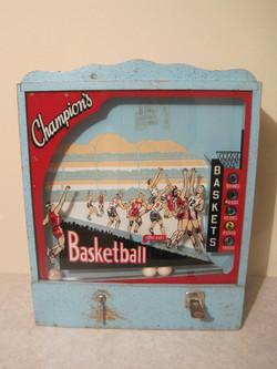 Champions Basketball