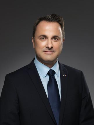 Xavier Bettel