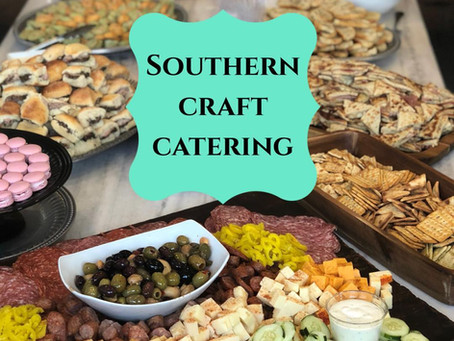Solve Your Holiday Corporate Catering Needs in a Jiffy!
