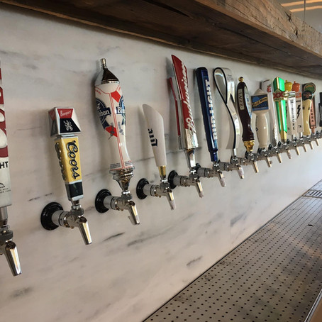 Find Local Craft Beer Near Me in Oxford MS