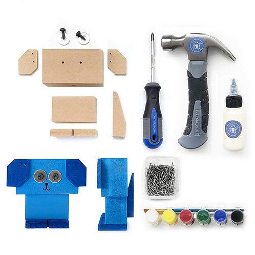 Robo-Dog Building Kit