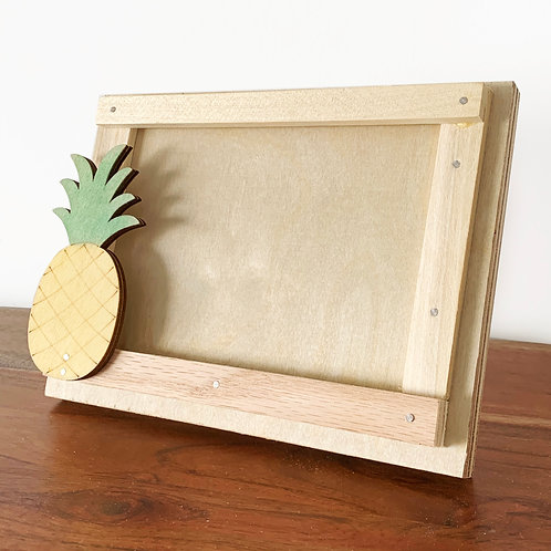 Pineapple Frame Building Kit