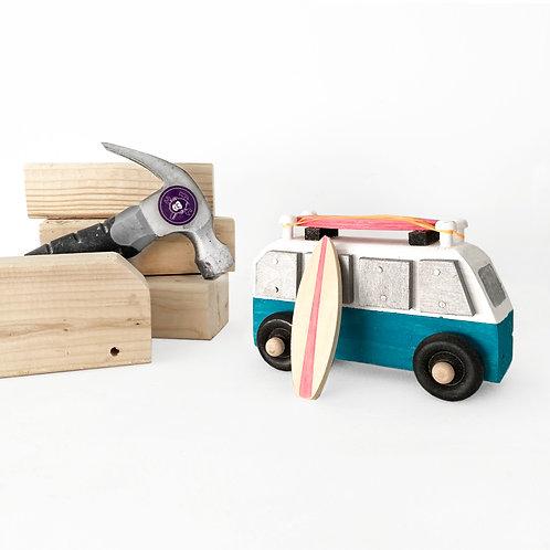 Surf Bus Building Kit