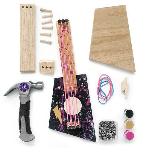 Guitar Building Kit