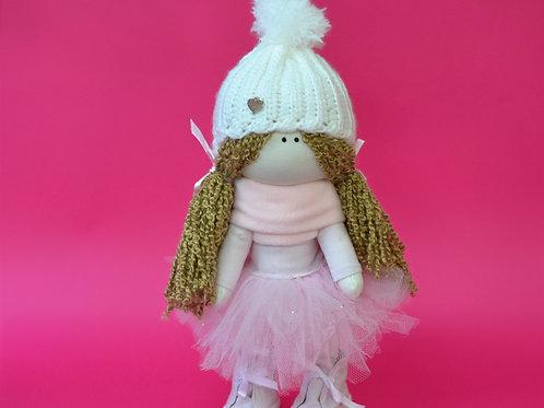 Boneca Russa Bailarina