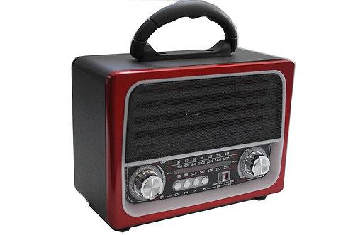 Rádio Retrô Infopaper