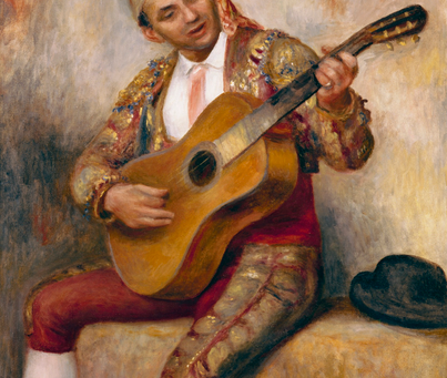 La Soirée dans Grenade by Claude Debussy