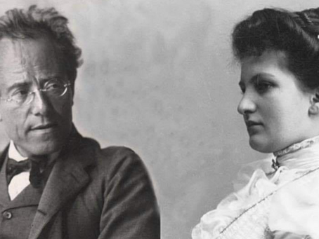 Adagietto: 4th movement from Symphony No.5 by Mahler