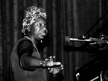 Feeling Good by Nina Simone